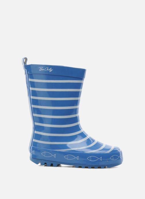Boots & wellies Be Only Timouss Blue back view