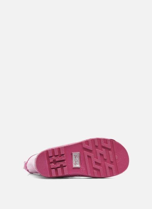 Laarzen Be Only Timouss Roze boven
