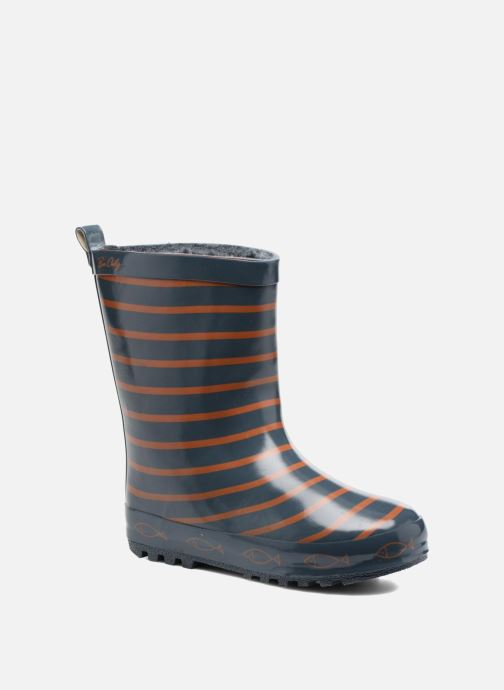 Boots & wellies Be Only Timouss Grey detailed view/ Pair view