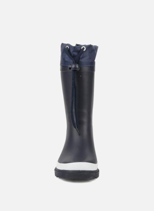 Stiefel Be Only Color Hiver blau schuhe getragen