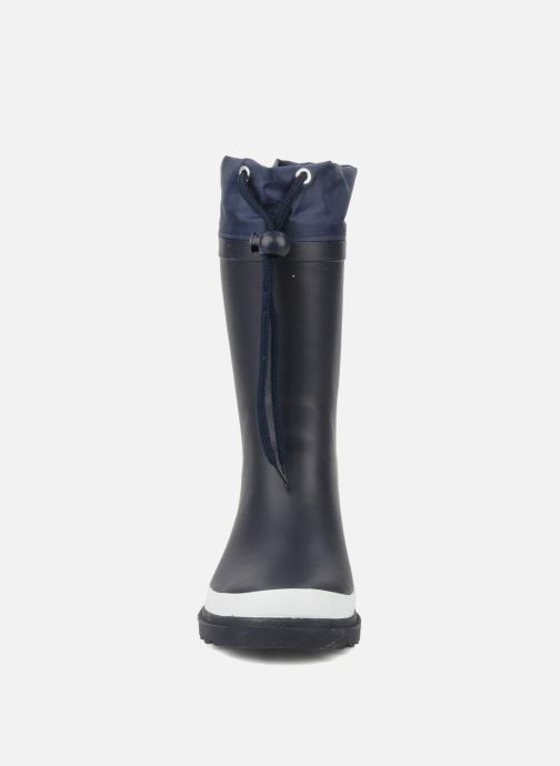 Boots & wellies Be Only Color Hiver Blue model view