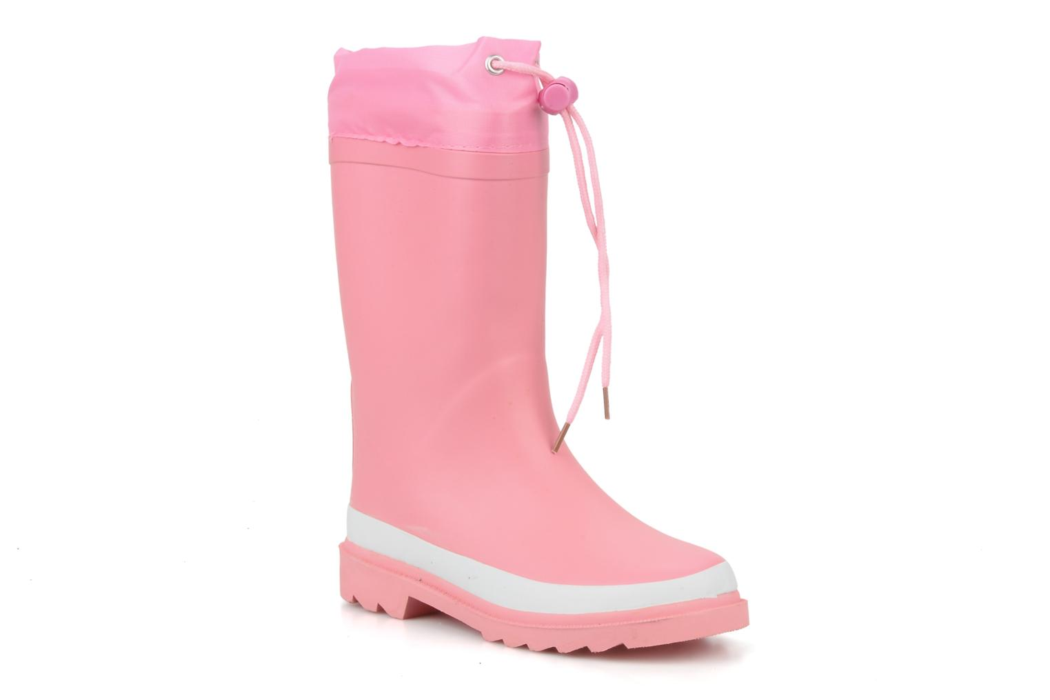 6bb71a70dadf Stiefel Be Only Color Hiver rosa detaillierte ansicht modell