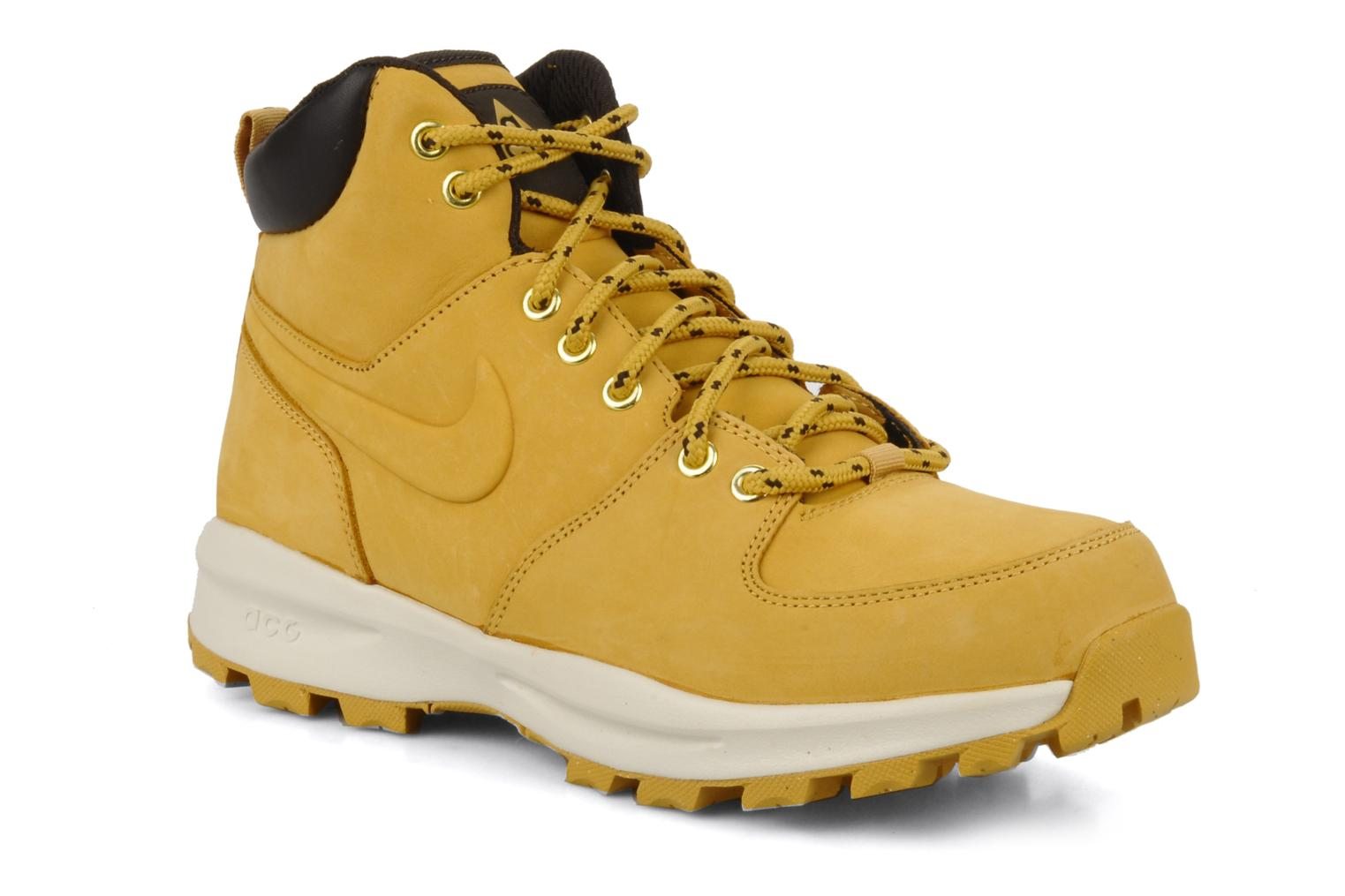 buy popular 25761 61756 right view of mens nike manoa leather boots in haystack