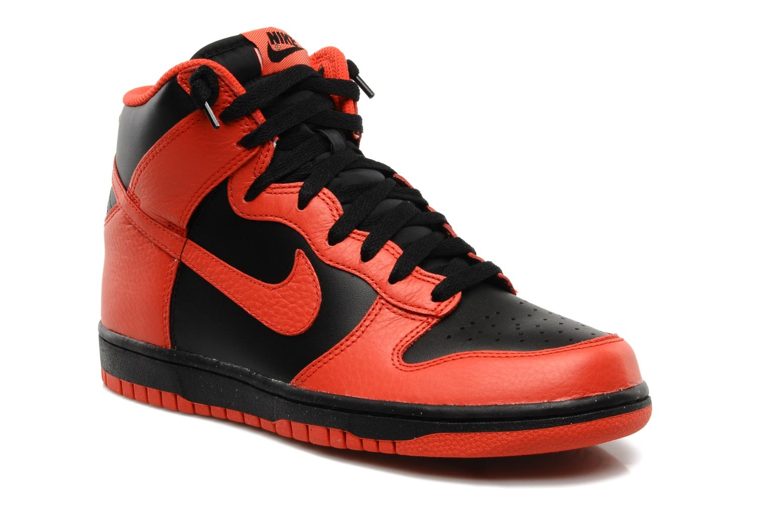 Baskets des éternels ados : Nike Dunk High 08