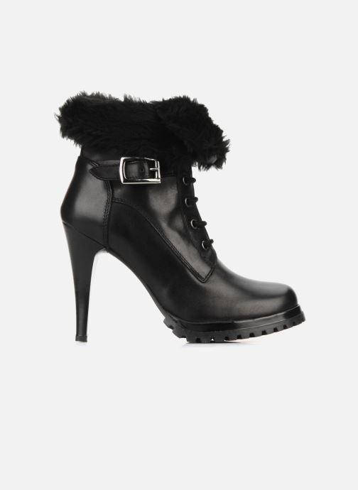 Bottines Boots Et Eden Noir Micho W2EI9beDHY