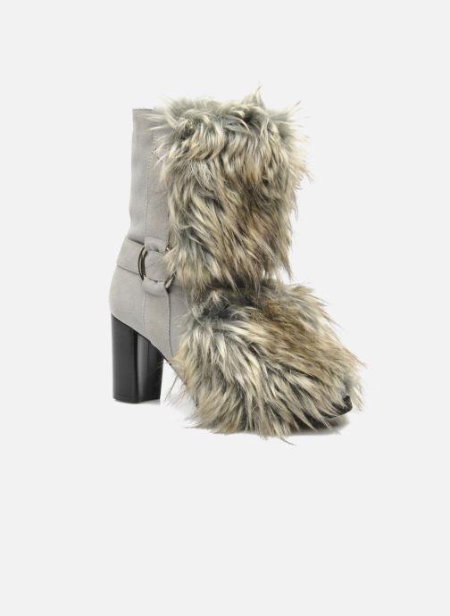 Boots en enkellaarsjes Dames Zon