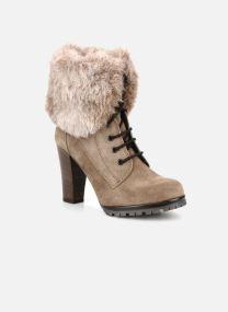 Boots en enkellaarsjes Dames Cincilla