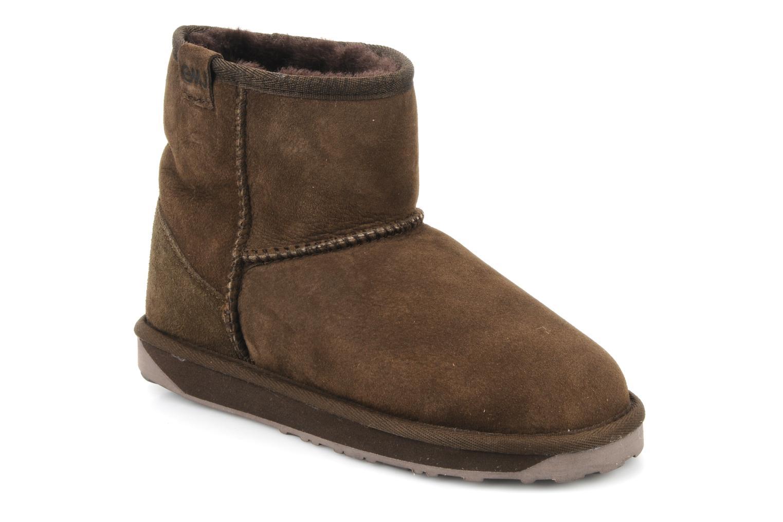 Emu Australia Stinger mini (braun) Stiefeletten & Boots