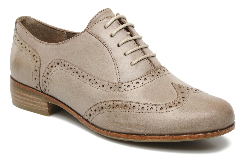 128184 Lacets Chaussures Chez Oak Sarenza Hamble beige Clarks À 8AFfnpqwA