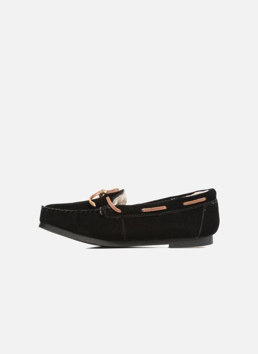 Loafers Les Tropéziennes par M Belarbi Galway Black front view