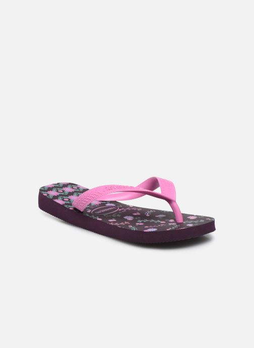 Tongs Enfant Kids flores