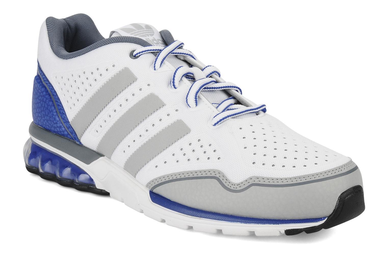 Adidas Originals Mega softcell rh (White) - Trainers chez Sarenza ... 65c32bef6