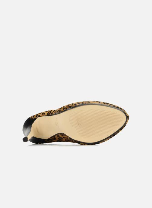 Boots en enkellaarsjes Dune London Hilly Zwart boven