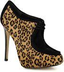 Bottines et boots Femme Hilly
