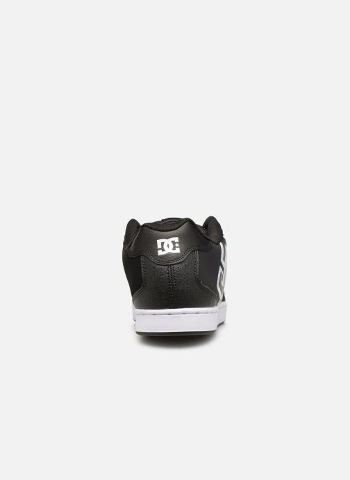 Sportschoenen DC Shoes Net Zwart rechts