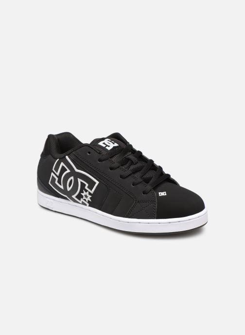 Chaussures de sport DC Shoes Net Noir vue détail/paire