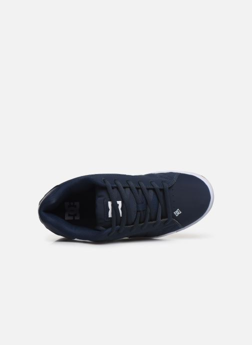 Sportschoenen DC Shoes Net Blauw links