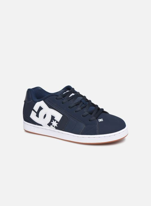Sport shoes DC Shoes Net Blue detailed view/ Pair view