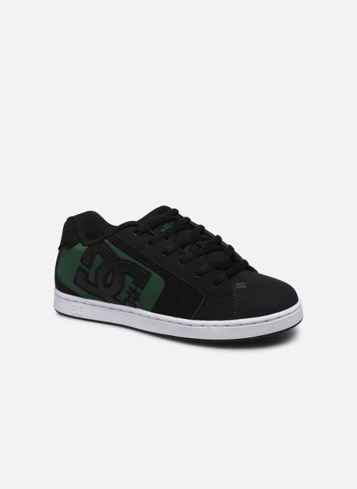 Zapatillas de deporte DC Shoes Net Negro vista de detalle / par
