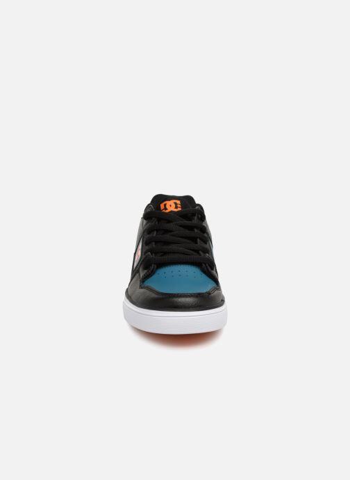 Sport shoes DC Shoes Pure k Blue model view