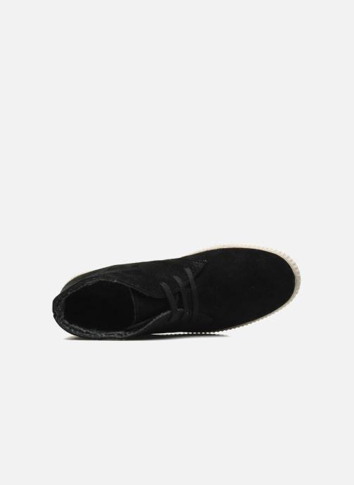 Sneakers Victoria Safari serraje W Zwart links