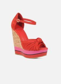Sandales et nu-pieds Femme Kennis