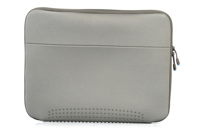 Petite Maroquinerie Samsonite Aramon laptop sleeve 14,1 Gris vue face