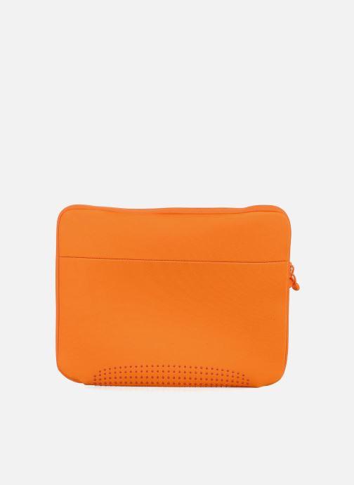 Petite Maroquinerie Samsonite Aramon laptop sleeve 15,6 Orange vue face