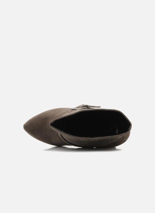 Boots en enkellaarsjes Morgan Mael Grijs links