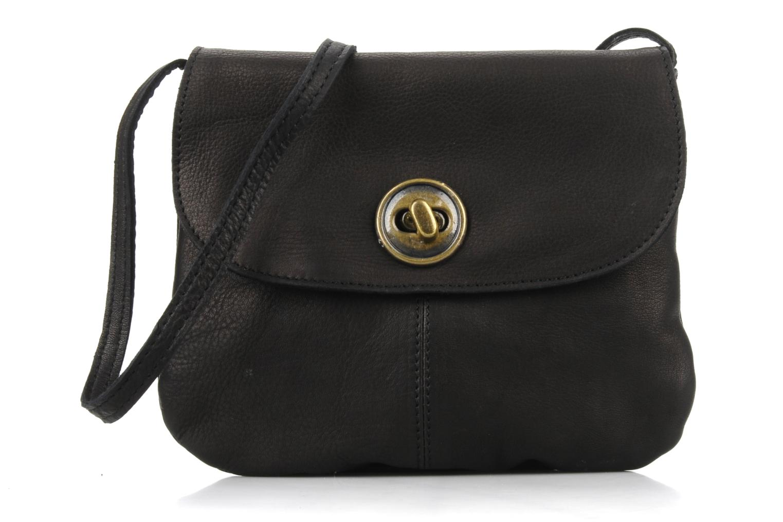 Borse Borse Totally Royal leather Party bag