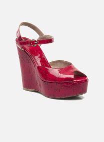 Sandales et nu-pieds Femme Piral