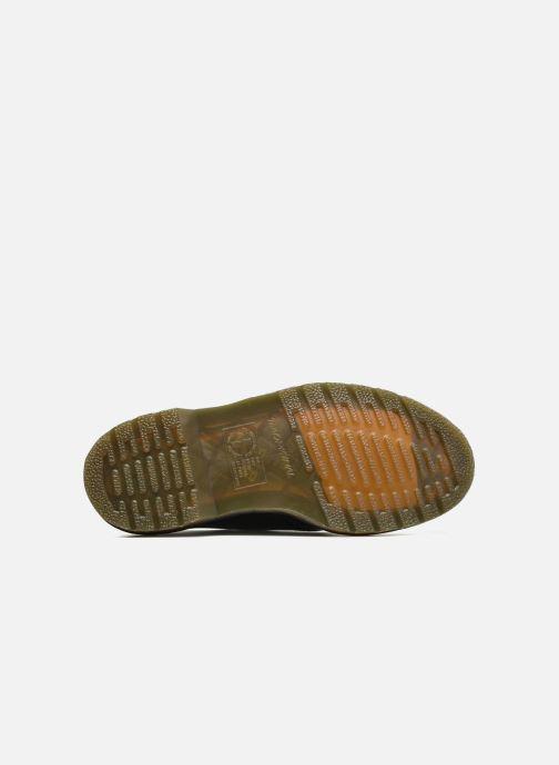 Snörade skor Dr. Martens 1461 w Svart bild från ovan