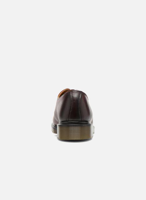 DR. Martens 1461 1461 1461 w (Bordò) - Scarpe con lacci chez | Alta qualità e basso sforzo  de2178