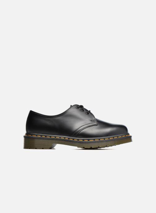 Chaussures à lacets Dr. Martens 1461 W Noir vue derrière