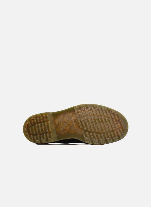 Chaussures à lacets Dr. Martens 1461 W Noir vue haut