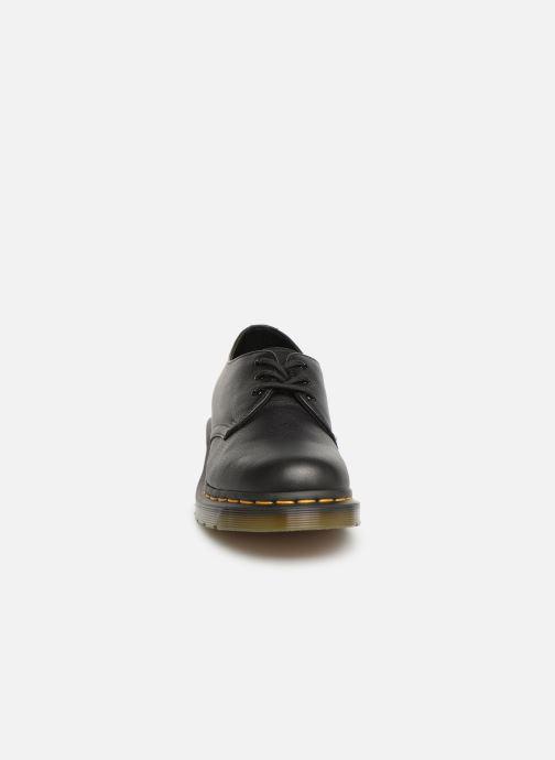 DrMartens Chaussures W Black black À 1461 Lacets Virginia A5Rq4jL3