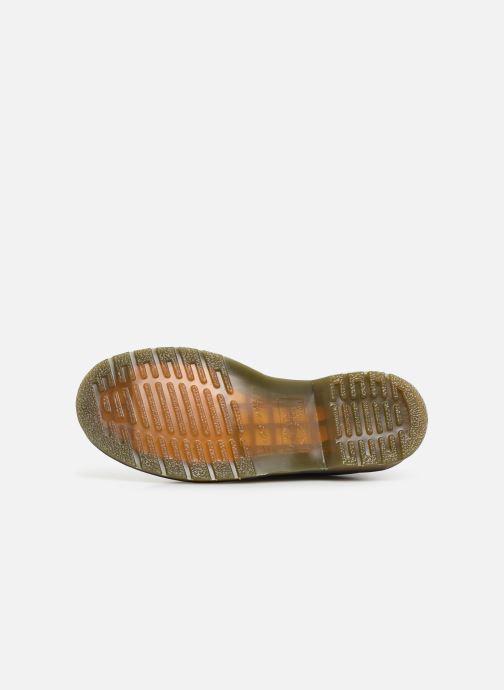 Scarpe con lacci DR. Martens 1461 w Nero immagine dall'alto