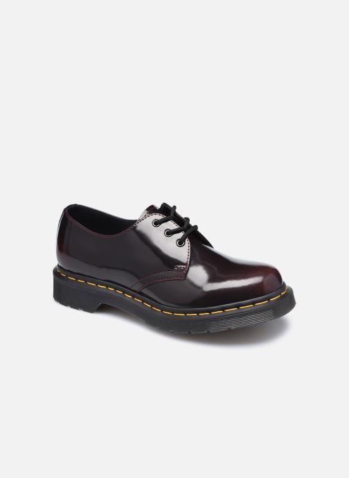 Zapatos con cordones DR. Martens 1461 w Vino vista de detalle / par