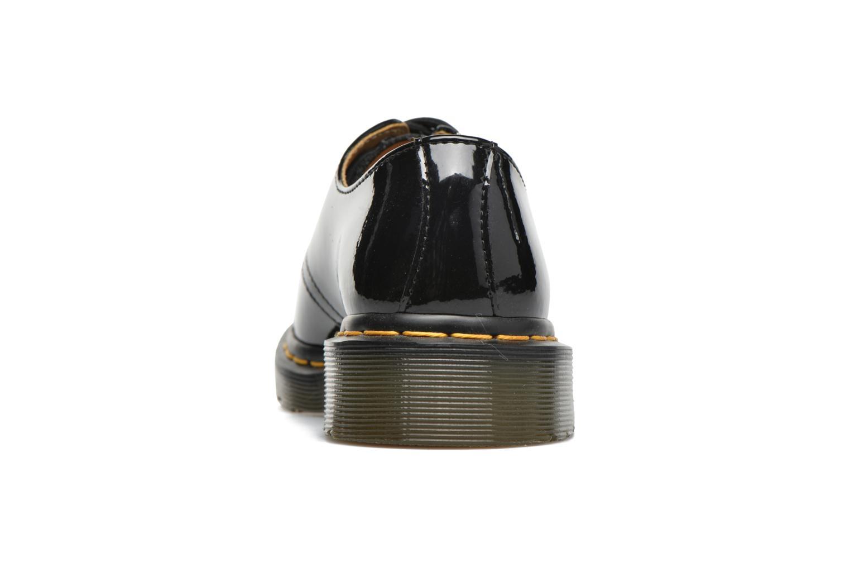 Lamper Martens Black Patent Dr W 1461 8pwBgf