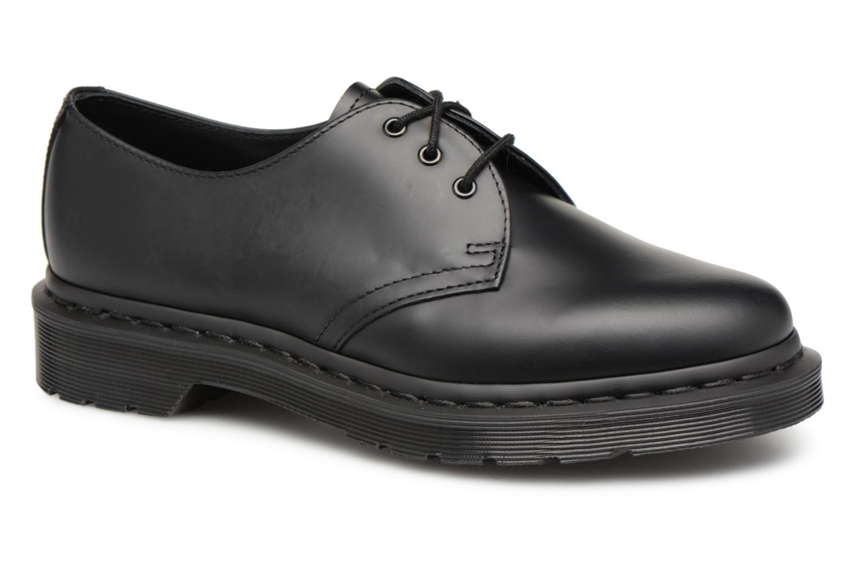 42f394f1c79 Dr. Martens 1461 W (Noir) - Chaussures à lacets chez Sarenza (335493)