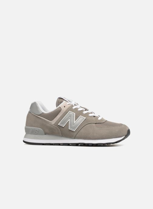 Trainers New Balance Ml574 Grey back view