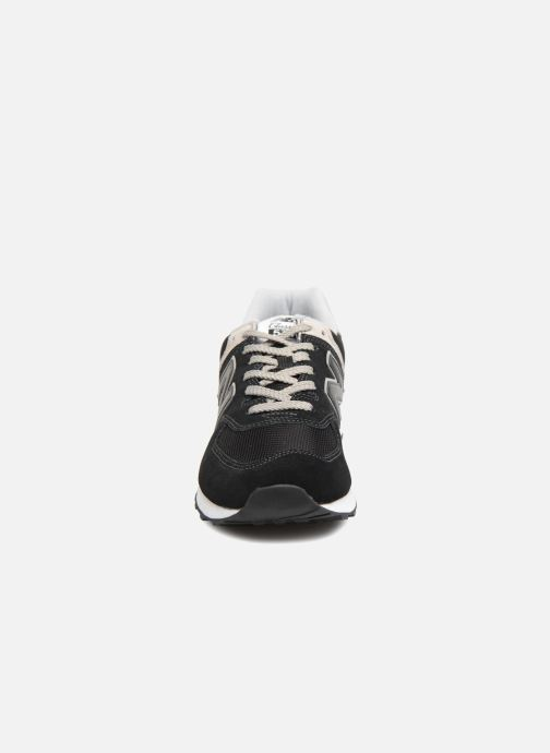 Trainers New Balance Ml574 Black model view