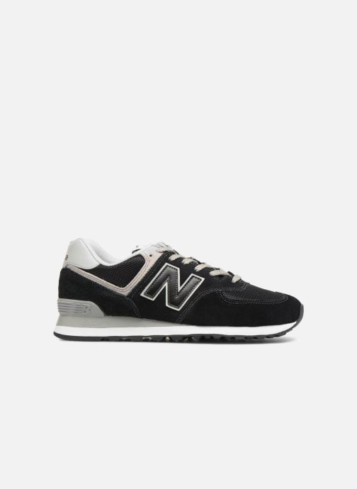 Trainers New Balance Ml574 Black back view