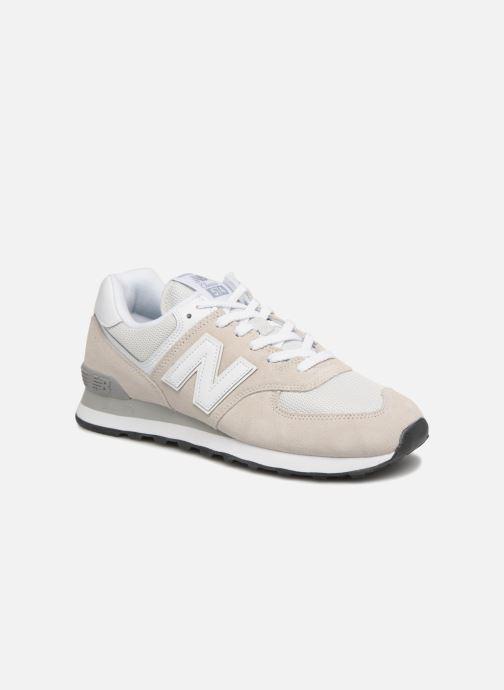 New Sarenza313084 Ml574grigioSneakers Balance Balance Chez Chez New Balance Sarenza313084 Ml574grigioSneakers New wOkP8n0X