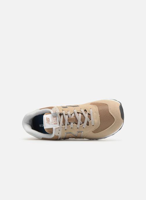 New Balance Ml574 (verde) - - - scarpe da ginnastica chez | A Buon Mercato  0c5f26