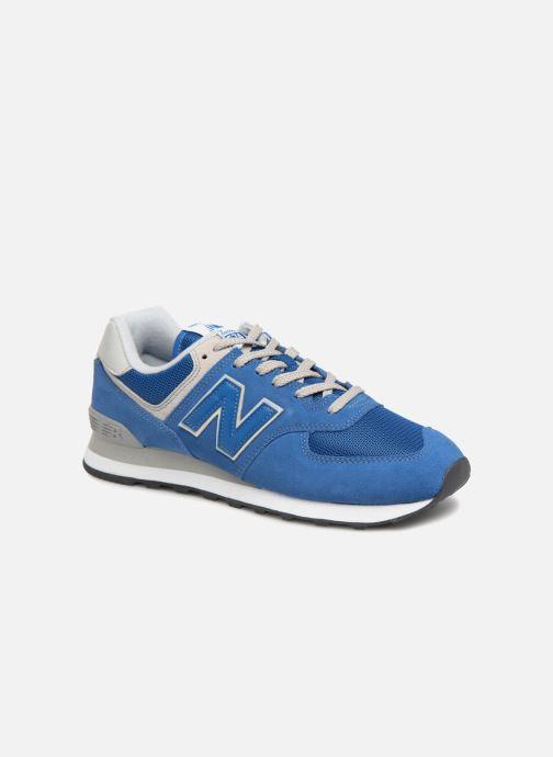 New Balance Ml574 (Grigio) - scarpe da ginnastica chez | all'ingrosso  | Uomini/Donna Scarpa