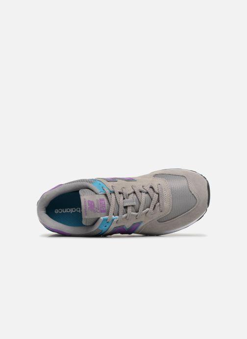 Rain Ml574 Clou Baskets New Balance mOyvnwPN80