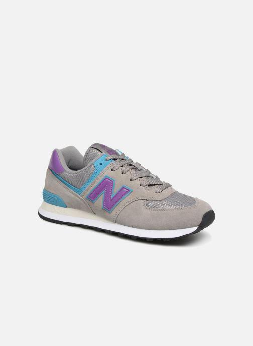 Sneakers New Balance Ml574 Grigio vedi dettaglio/paio