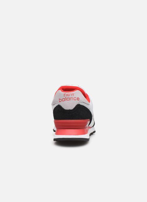 Sneakers New Balance Ml574 Multicolor rechts