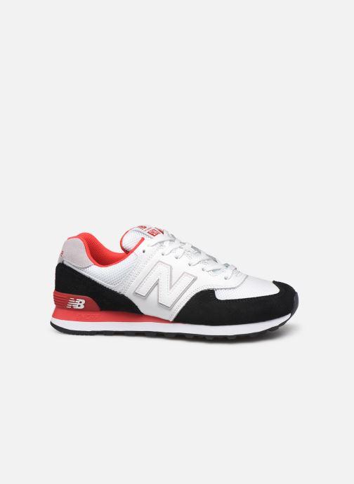 Sneakers New Balance Ml574 Multicolor achterkant